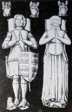 1381 Gisants et tombes - Jehan Cuerderoy - Picasa Web Albums