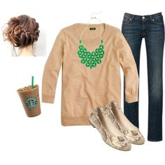"""""""9.03.12"""" by oregonmiss on Polyvore"""
