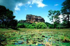 Sri Lanka's cultural triangle