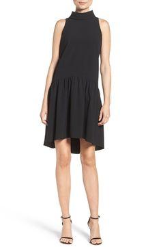 Long black dress under 30  000