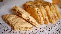 Vynikajce domáce sušienky s hrozienkami, stokrát lepšie, ako tie z obchodu. Russian Recipes, Sweet Life, Biscotti, Banana Bread, Cooking Recipes, Sweets, Cookies, Baking, Food