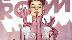 Weird Science DC Comics: Clean Room vol. 1 Review