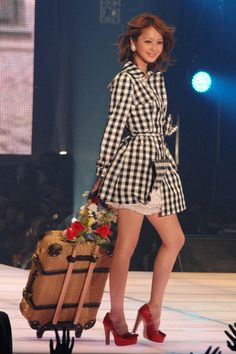 Fashion Show - TOKYO GIRLS COLLECTION 2011