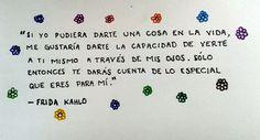 mereces amor frida kahlo - Buscar con Google