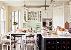 Decore com Gigi: Cozinhas encantadoras!