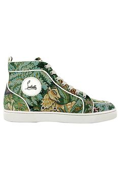christian louboutin - mens shoes - 2013 spring-summer