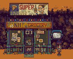 8 Bits, Pixel Circle, Vaporwave, Pixel Art Background, 8 Bit Art, Pix Art, Pixel Animation, Pixel Art Games, Art Corner