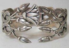 Margot de Taxco | Vintage Mexican silver