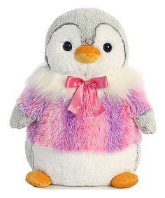 This Pom Pom Panache 16'' Plush Toy is perfect! #zulilyfinds