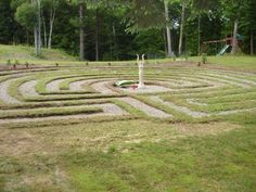 Can't wait to make my Labyrinth!!!