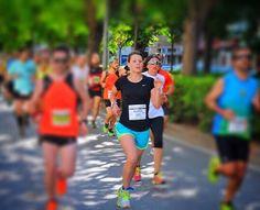 """El 90% del éxito se basa simplemente en insistir"" Woody Allen #run #running #runner #instarun #instarunners #lifestyle #sport #sportlife #train #training #hardwork #workout #motivation #saucony #nikerunning #garmin #strava #goodnight #bonanit #buenasnoches #picoftheday #frases by marta_gp"
