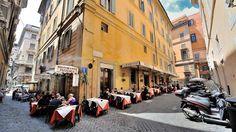 38 Essential Restaurants in Rome
