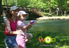 CALLING WOMEN OF ALL AGES: Free #fishingday info here http://www.womensoutdoornews.com/2014/08/womens-free-fishing-day-offered-missouri/  #ladyanger #funforkids Women's free fishing day offered in Missouri