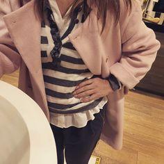 Teem Pink Woman