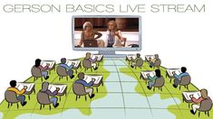 Take charge of your health in 2014 with the #GersonTherapy! https://gerson.org/gerpress/gerson-basics-live-stream