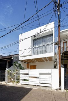 Gallery of Splow House / Delution Architect - 8