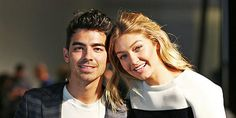Aw! @GigiHadid recalls turning down Joe Jonas the first time he asked her out http://peoplem.ag/JCidfzS