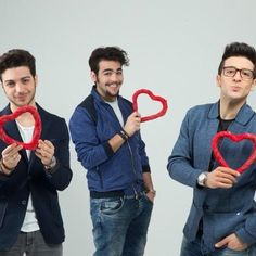 Il Volo Cojedes (@IlVoloCojedes) | Twitter