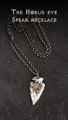 925 pure silver thai silver male long pendant decoration Richy-Glory
