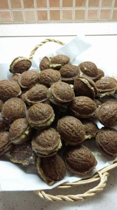 Biscuits, Food And Drink, Candy, Chocolate, Breakfast, Recipes, God, Kochen, Essen