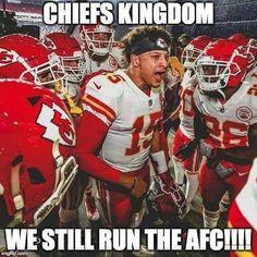 #kansascitychiefs Kansas City Chiefs Football, Nfl Football Teams, Sports Teams, Chiefs Memes, Chiefs Wallpaper, City Pride, Football Conference, American Football