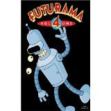 Futurama: Volume Four (DVD)By Billy West