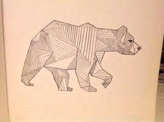 Geometrical Bear