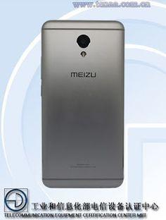 Smartphone dengan Nomor Model M621C-S sudah disiapkan Meizu untuk Segera dirilis