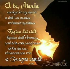 Christianity, Bible Verses, God, Movie Posters, Night, Frases, Hail Mary, Bricolage, Dios