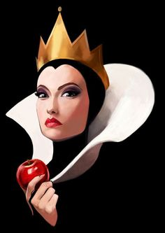 How well do you know the Disney Villains? Can you identify these villains based on just their eyes?