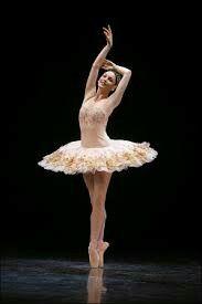 Bale dance tam da prenseslere layık bir dans!!