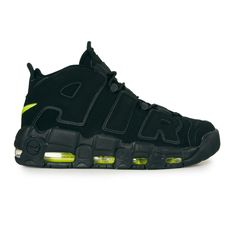 Nike Air More Uptempo...owned these when I was a kid! Must. Find. Them.