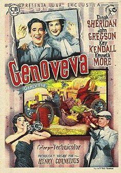 GENOVEVA - 1953