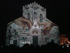 A Messina non solo imbrattamuri ma anche il Kernel Festival