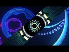 Tunnel Vision: HD Visuals VJ Loops/Clips for Serato Video, VDMX, Resolume, MixEmergency, CoGe | DocOptic.com