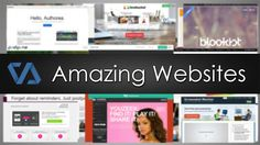 10 Amazing Websites Of The Week – July 6th Edition [Web Saturday]