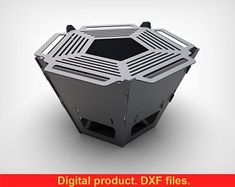 Portable Barbecue, Bbq, Fire Pit Parts, Fire Pits, Corte Plasma, Diy Home Repair, Cnc Projects, Plasma Cutting, Cnc Machine