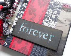 twilight themed book