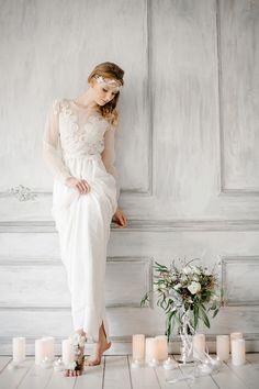 утро невесты | Photography: Sergey Ulanov (http://www.sergeyulanov.net/) | more on www.bridetips.ru