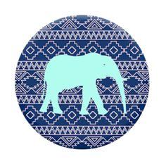 Aztec Elephant