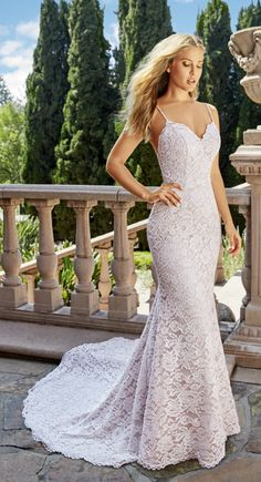 Courtesy of Moonlight Wedding Dresses Couture Collection