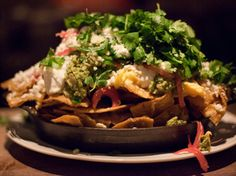 au cheval chilaquiles - Google Search