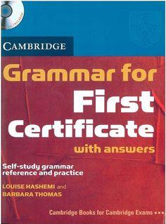 ISSUU - Cambridge University Press - Gramática para por primera vez por sara Battiloro