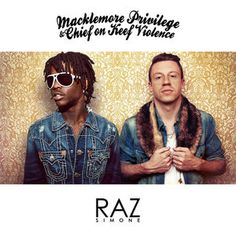 Raz Simone shares a new mixtape, rapping about the rap game. Stream and download the project via hotnewhiphop.com, more info on my web site http://www.rap-instrumentals.net/raz-simone-macklemore-privilege-and-chief-on-keef-violence-mixtape-freedownload/