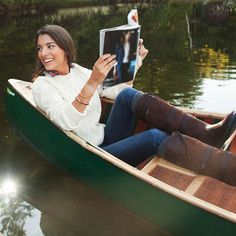 Women's Galway Boots | Tuckernuck