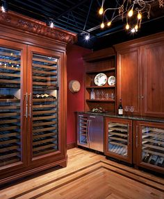wine storage :: Jarvis Appliance