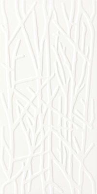 http://www.paradyz.com/plytki/lazienkowe/adilio/adilio-bianco-tree Adilio Bianco Tree struktura Płytki ścienne - 29,5x59,5 - Adilio / Rivo