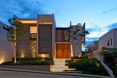Casa Lumaly / Agraz Arquitectos S.C. - ArquitectosMX.com