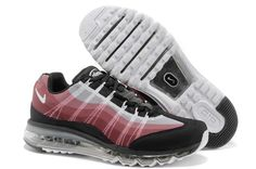 brand new 4a4a4 cded0 Buy Usa 2014 New Nike Air Max 95 360 Mens Shoes Wire Drawing Wine Black Hot  from Reliable Usa 2014 New Nike Air Max 95 360 Mens Shoes Wire Drawing Wine  ...