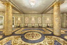 Salón Dalí Set Design Theatre, Barcelona Hotels, 5 Star Hotels, Palace, Luxury, Room, Hallways, Home Decor, Google